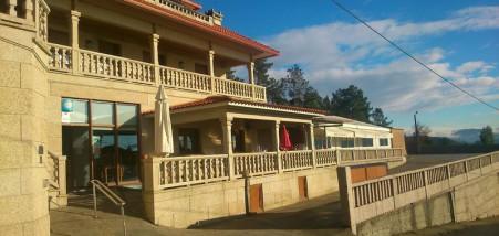 Restaurante Luis en San Ardrian de Cobres